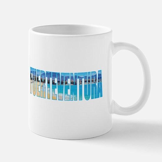 Fuerteventura Mugs