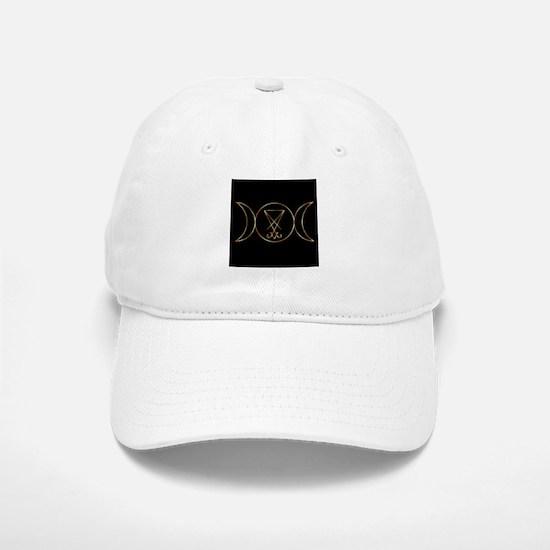 Cool Satanic Cap