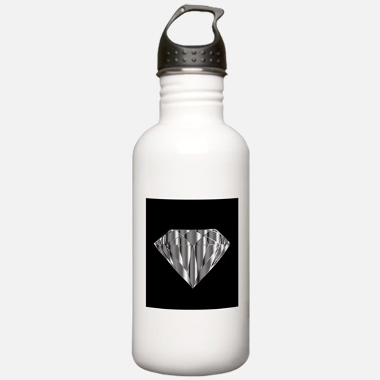 Cute Engagement Water Bottle