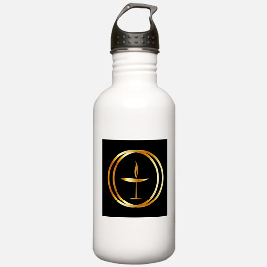 Funny Chalice Water Bottle