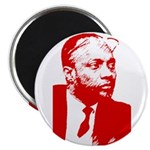 """Amilcar Cabral 2.25"""" Magnet (10 Pack) Magnets"""