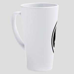 BDSM Triskelion 17 oz Latte Mug