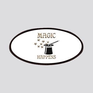 Magic Happens Patch