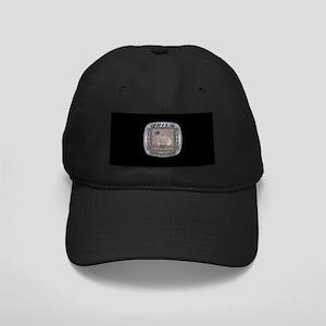 Guanaco Black Cap