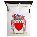 Smalley Queen Duvet