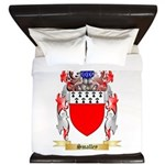 Smalley King Duvet