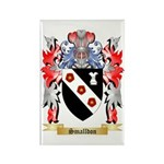 Smalldon Rectangle Magnet (100 pack)