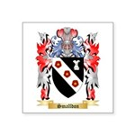 Smalldon Square Sticker 3