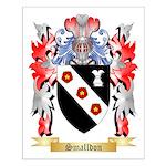 Smalldon Small Poster