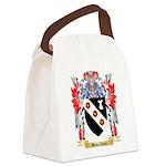 Smalldon Canvas Lunch Bag