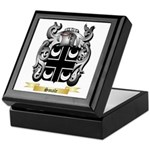 Smale Keepsake Box