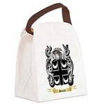 Smale Canvas Lunch Bag