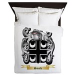 Smale Queen Duvet