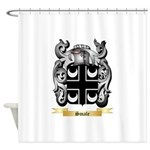 Smale Shower Curtain