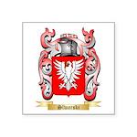 Slwarski Square Sticker 3