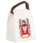 Slwarski Canvas Lunch Bag