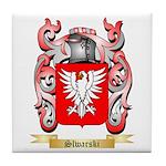Slwarski Tile Coaster