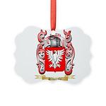 Slwarski Picture Ornament