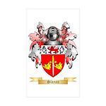 Sloyan Sticker (Rectangle 50 pk)