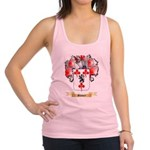 Slowey Racerback Tank Top