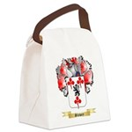 Slowey Canvas Lunch Bag