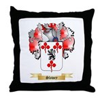 Slowey Throw Pillow