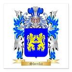 Slomka Square Car Magnet 3