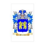 Slomka Sticker (Rectangle)