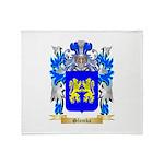 Slomka Throw Blanket