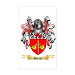 Sloane Sticker (Rectangle)