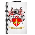 Sloane Journal