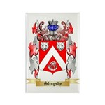 Slingsby Rectangle Magnet (100 pack)