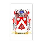 Slingsby 35x21 Wall Decal