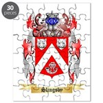Slingsby Puzzle