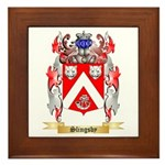 Slingsby Framed Tile