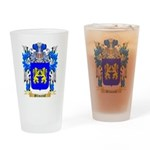 Slimanof Drinking Glass