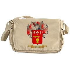 Slevin Messenger Bag