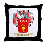 Slevin Throw Pillow