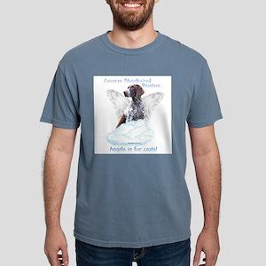 GSP 2 Ash Grey T-Shirt