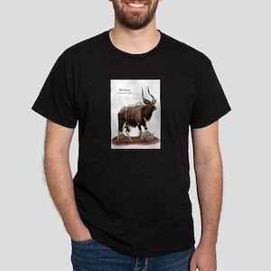 Nyala Dark T-Shirt