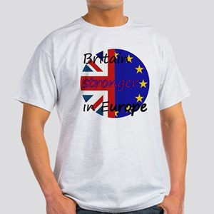 Stronger In Europe Light T-Shirt