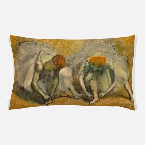 Unique Paintings of paris Pillow Case