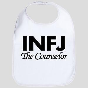 INFJ | The Counselor Bib