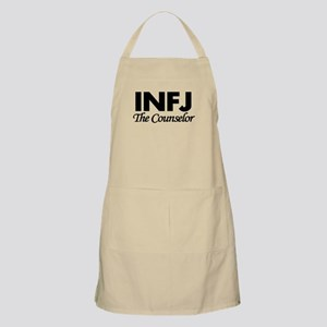 INFJ | The Counselor Apron