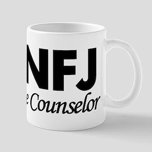 INFJ | The Counselor Mugs