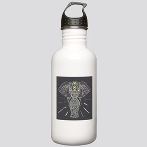 Indian Elephant Water Bottle