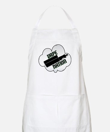 vape nation Apron