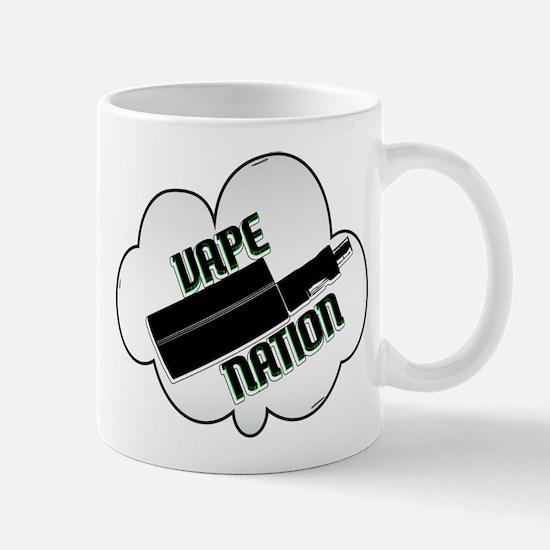 vape nation Mugs