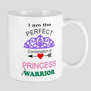 warrior princess Mugs