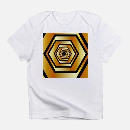 Unique Illusion Infant T-Shirt